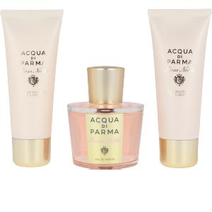 Acqua Di Parma ROSA NOBILE LOTE perfume