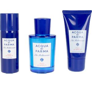 Acqua Di Parma BLU MEDITERRANEO FICO DI AMALFI SET perfume