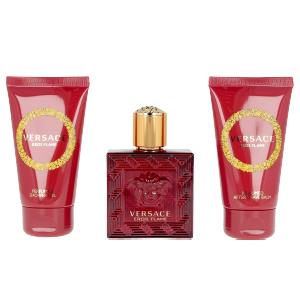 Versace EROS FLAME SET perfume