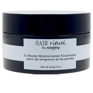 Hair moisturizer treatment HAIR RITUEL le baume reestructurant Sisley
