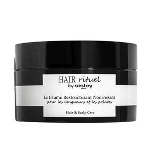 Feuchtigkeitscreme für das Haar HAIR RITUEL le baume reestructurant Sisley