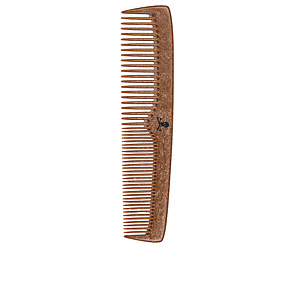 Hair comb LIQUID WOOD beard and mo´ comb The Bluebeards Revenge
