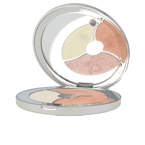Highlighter makeup MÉTÉORITES enlumineur palette Guerlain