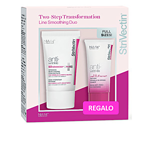 Set cosmética facial ANTI-WRINKLE LOTE Strivectin
