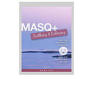 Face mask MASQ+ soothing & calming Masq+