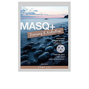 Face mask MASQ+ firming & nutrition Masq+