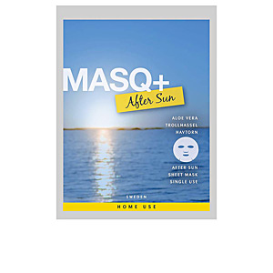 Mascarilla Facial MASQ+ after sun Masq+