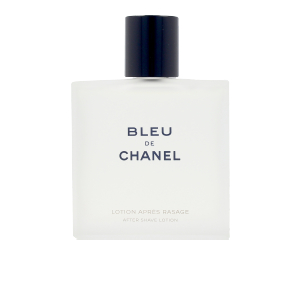 After shave BLEU after-shave lotion Chanel