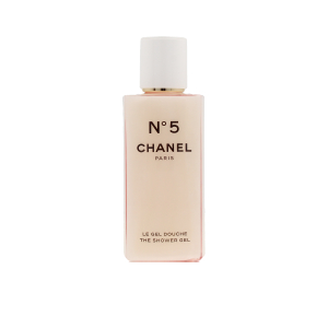Duschgel Nº 5 the cleansing cream Chanel
