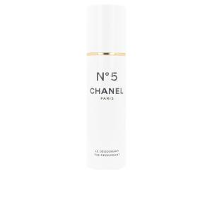 Deodorant Nº 5 le déodorant vaporisateur Chanel