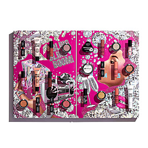 Calendario de adviento NYX ADVENT CALENDAR Nyx Professional Makeup