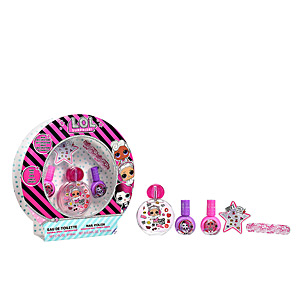Cartoon L.O.L. SURPRISE PERFUME COFFRET parfum