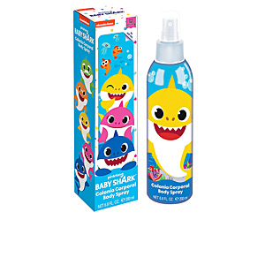 Cartoon BABY SHARK  perfume