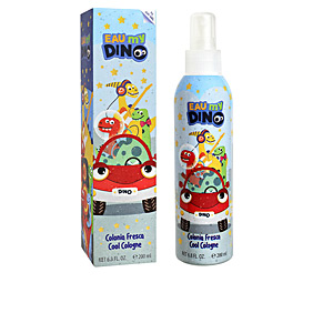 Cartoon EAU MY DINO  perfume