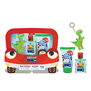 Cartoon EAU MY DINO COFFRET parfum