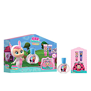 Cartoon CRY BABIES SET perfume