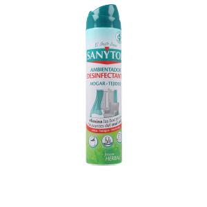 Air freshener SANYTOL ambientador desinfectante hogar & tejidos Sanytol