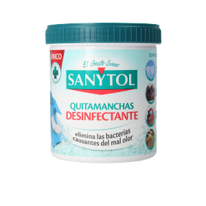 Stain-remover SANYTOL quitamanchas desinfectante Sanytol