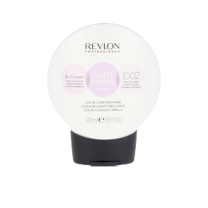 Dye NUTRI COLOR filters #1002 Revlon