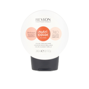 Dye NUTRI COLOR filters #740 Revlon