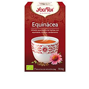 Drinki EQUINÁCEA infusión Yogi Tea