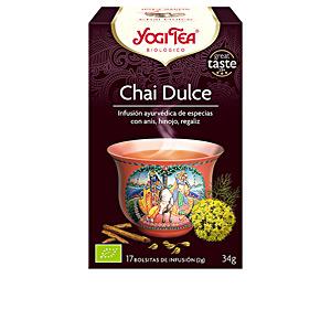 Getränk CHAI DULCE infusión Yogi Tea