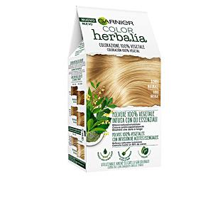 HERBALIA COLOR 100% VEGETAL #rubio natural