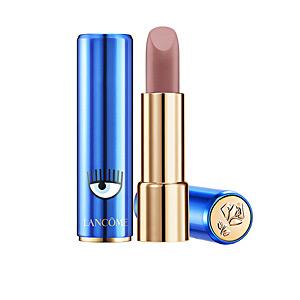 Lipsticks L'ABSOLU ROUGE CHIARA FERRAGNI drama matte&cream Lancôme