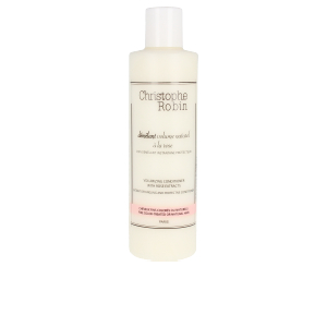 Volumizing conditioner VOLUMIZING conditioner with rose extracts Christophe Robin