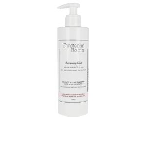 Volumizing shampoo VOLUMIZING shampoo with rose extracts Christophe Robin
