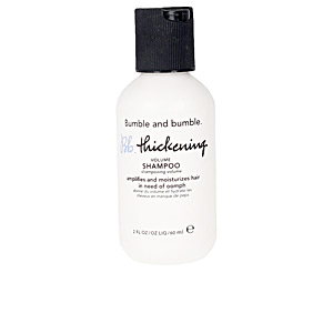 BB.THICKENING volume shampoo 60 ml