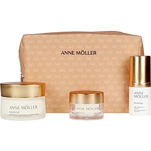 Skincare set ROSÂGE PROGRAM SET