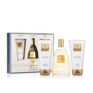 Aire Sevilla AIRE DE SEVILLA WOMAN COFANETTO perfume