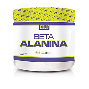 Otros aminoácidos BETA alanine Mm Supplements