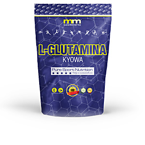 Glutamina, BCAAS, ramificados GLUTAMINA Mm Supplements