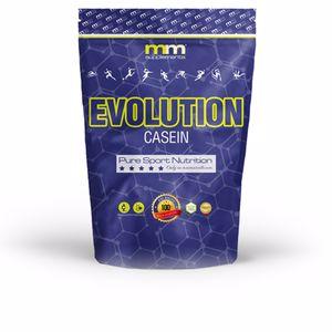 Whey concentrate EVOLUTION casein #rocher Mm Supplements