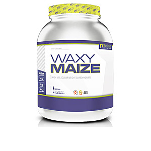 Pre-Workout WAXYMAIZE #lemon Mm Supplements