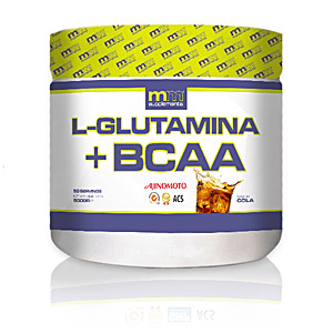 Glutamina, BCAAS, rozgałęzione GLUTAMINA + BCAA #cola Mm Supplements