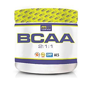 BCAA 2:1:1 200 tabletas