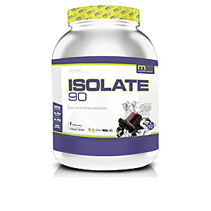 Isolated whey protein ISOLATE 90 CFM #black cookies Mm Supplements