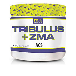 Otros suplementos TRIBULUS + ZMA cápsulas Mm Supplements