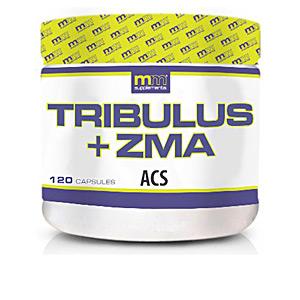 Otros suplementos TRIBULUS + ZMA cápsulas Mm Supplements