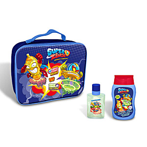 Cartoon SUPERZINGS SET perfume