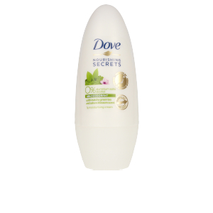 Deodorant NOURISHING SECRETS matcha green tea deo roll-on Dove