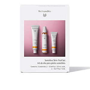 SENSITIVE SKIN TRIAL set 3 pz