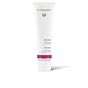 Moisturizing shampoo GENTLE CLEANSING for hair & scalps shampoo Dr. Hauschka
