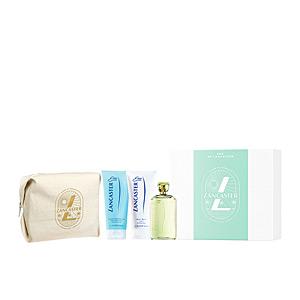 Lancaster EAU DE LANCASTER COFFRET parfum