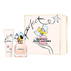 Marc Jacobs PERFECT COFFRET parfum