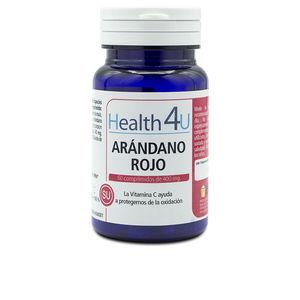 Otros suplementos H4U arándano rojo comprimidos de 400 mg H4u