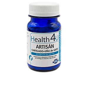 Otros suplementos H4U artisán cartílago + uña de gato cápsulas de 500 mg H4u